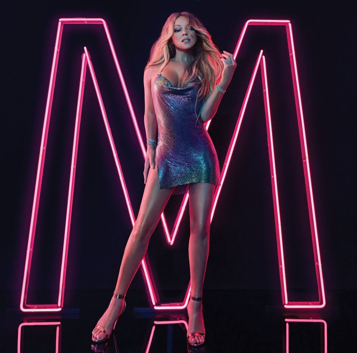 Best album of 2018 @MariahCarey caution @RecordingAcad #Mimi #Grammys2018 <br>http://pic.twitter.com/K237oqRXhu