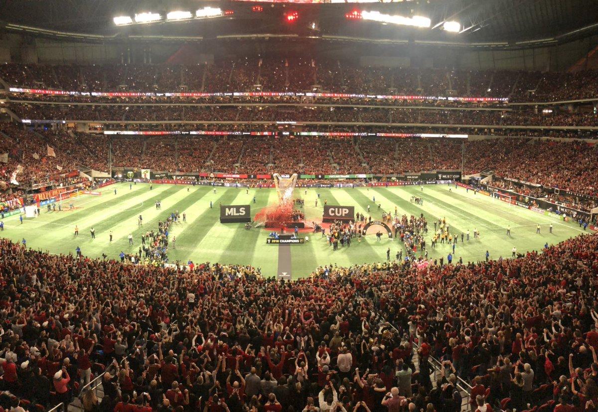 アメリカでのサッカー人気が凄い事になってるwwwwwwwwwwwwwwwwwwwwwwwwwwwwwwww