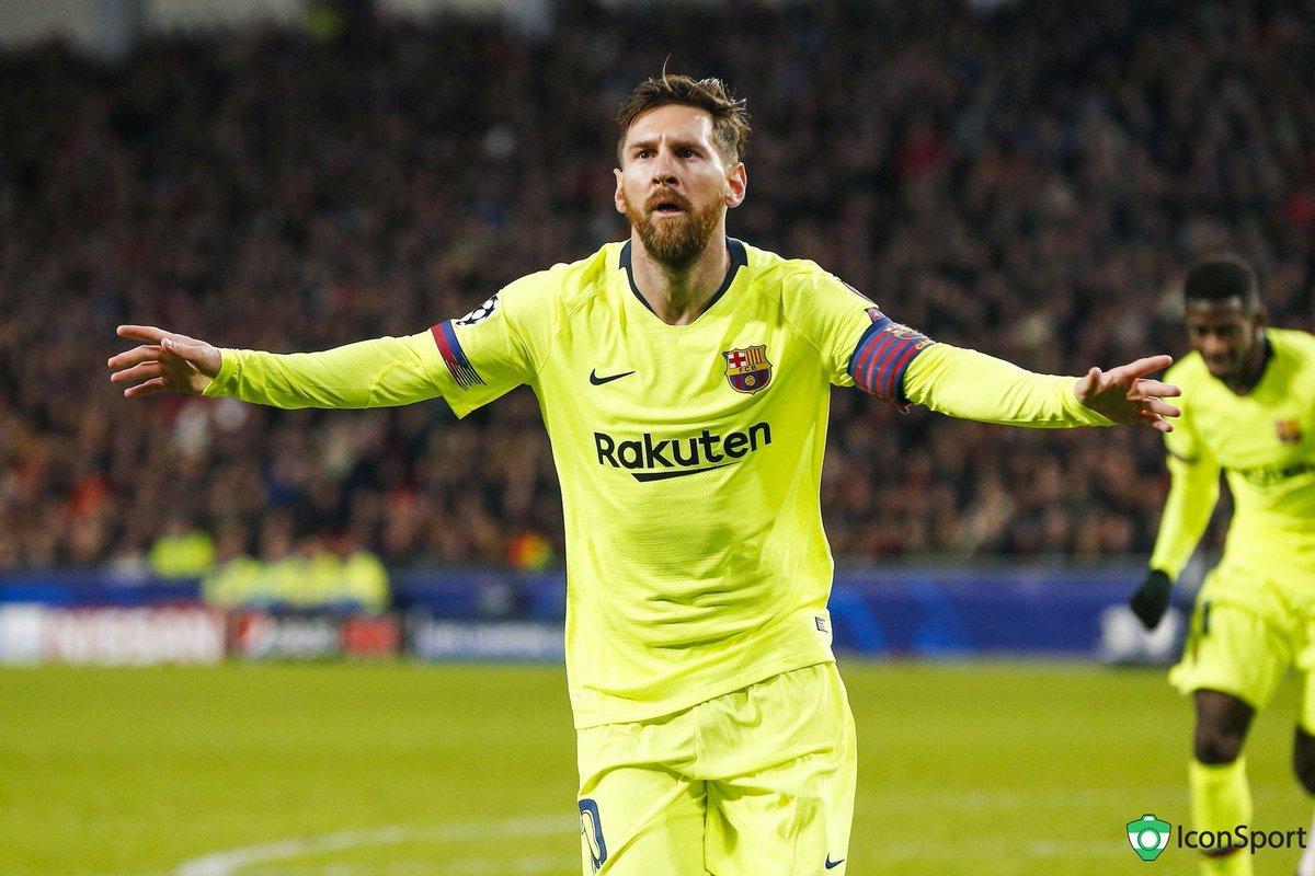 Le Barça impose sa loi à Levante (0-5)