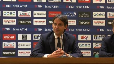 VIDEO #LazioSamp #Inzaghi: Avremmo meritato la vittoria Foto