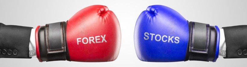 8 Alasan Mengapa Forex Dianggap Lebih Menguntungkan daripada Saham