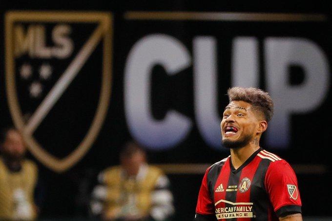 Atlanta United es el nuevo campeón de la MLS tras derrotar a Portland Timbers Photo
