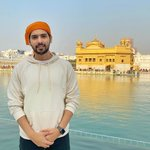 Golden Temple Twitter Photo