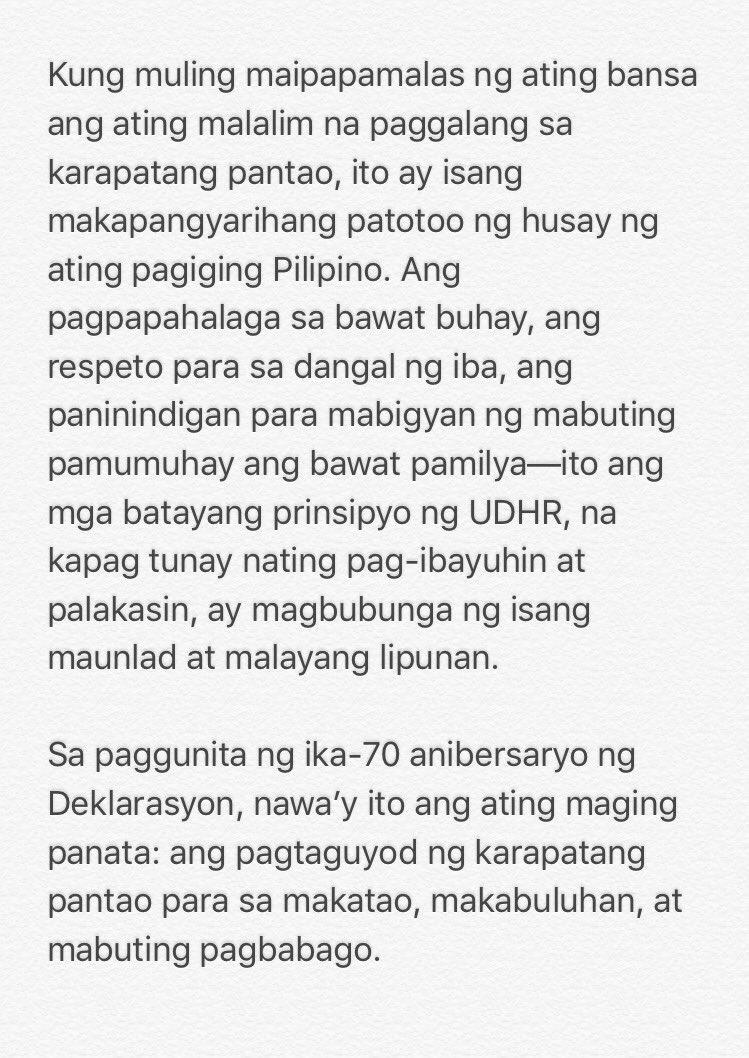 Manila Bulletin News on Twitter: