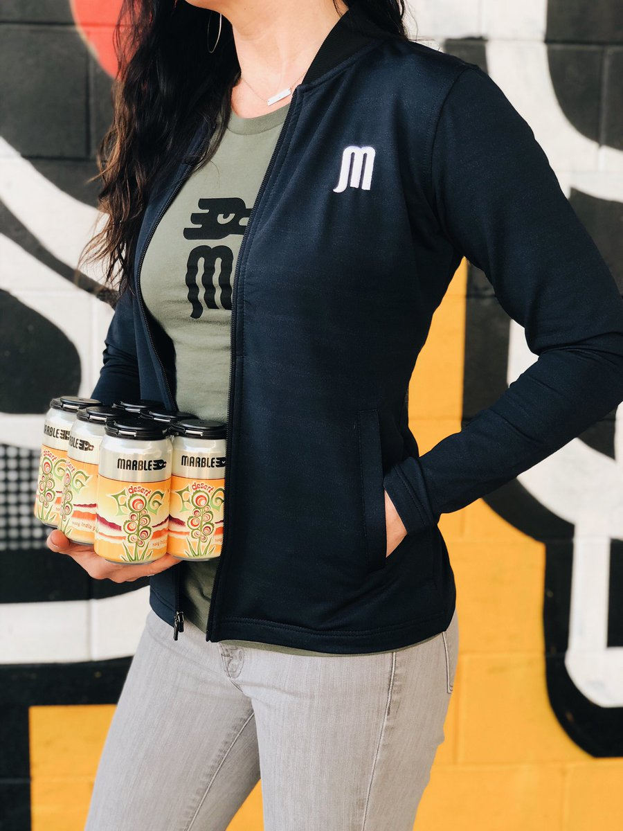 NEW MERCH IS IN, CRAFT BEER LOVERS!! Men's & womens! Shirts, long-sleeved & short! Jackets, two colors! Come do some holiday shopping for your loved ones! (Or yourself!)🥰 Oh yeah, and we've got BEER! #DesertFog is so delicious...your six-packs are waiting!🍻 https://t.co/65K0C0UQzH