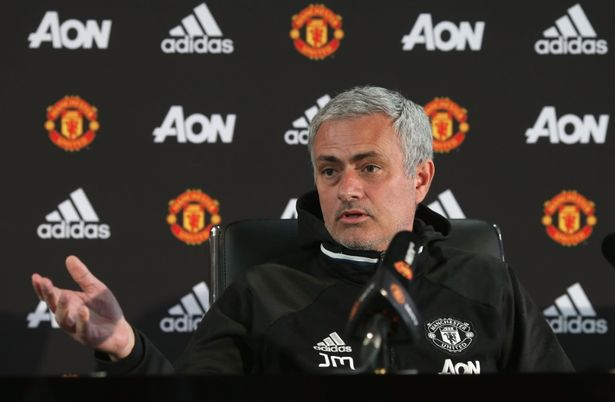 EPL: What Mourinho said after Man United's 4-1 win over Bournemouth Photo