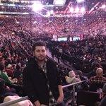 Boston Twitter Photo