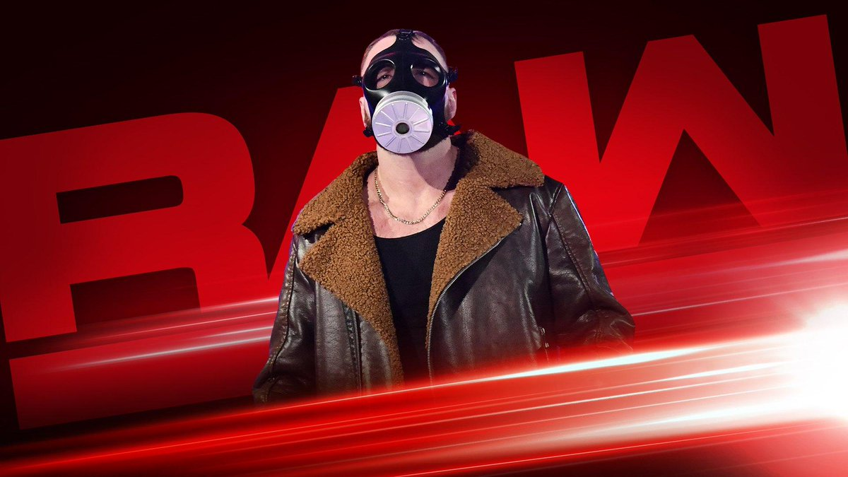 News For Tonight's WWE RAW - Final TLC Hype, Dean Ambrose - Seth Rollins, Press Conference, More