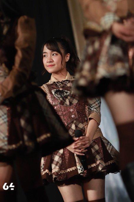 @E_ErikaJKT48 at #JKT48SurabayaHS | | Tunjungan Convention Hall, Surabaya | Photo