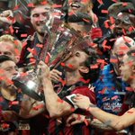 MLS Cup Twitter Photo