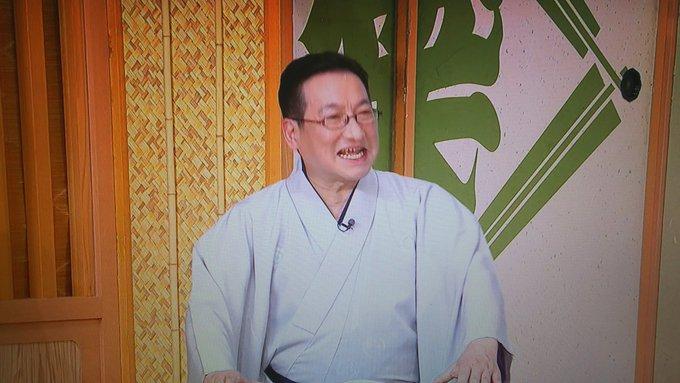 #笑点 #ntv 昇太さん59回目の誕生日。 お誕生日、おめでとうございます。 来年は還暦。 Foto
