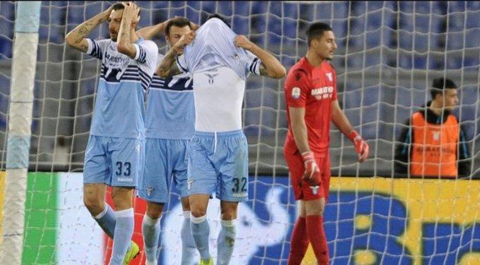 Lazio, dove è la vittoria? Ecco le mie #Pagelliadi di #LazioSamp Foto