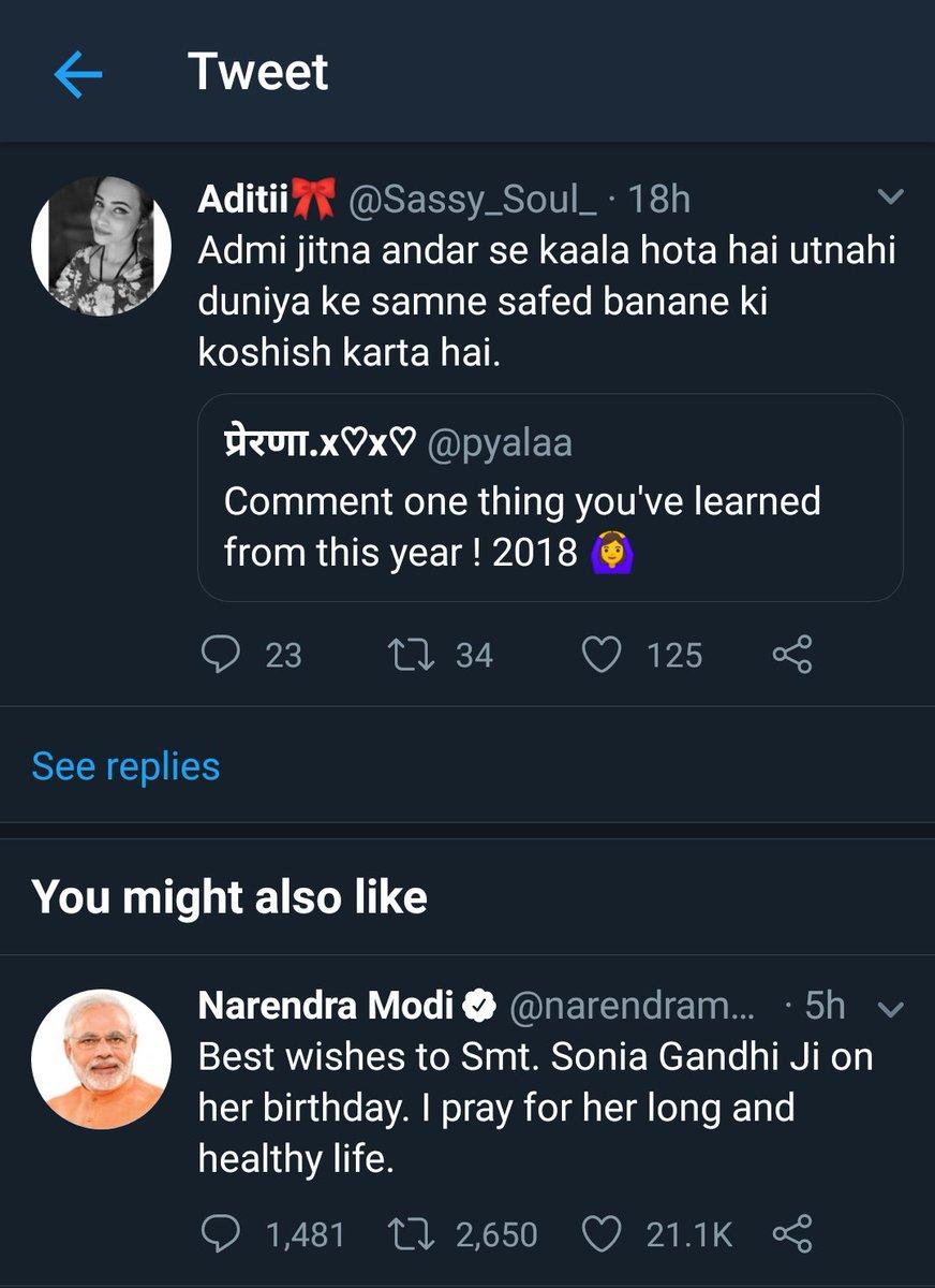 Mojo top tweets