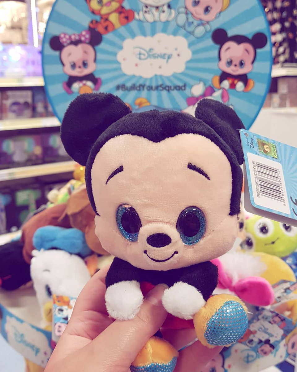 *ADVENT DAY 9* All our dreams can come true, if we have the courage to pursue them. Its the last day of our #DisneyCollectionChristmasAdvent! RT&FLW for a chance to win #MickeyMouse from our #DisneyCollection! #Mickey90 📷 @pontydoesdisney @Clintons @amazon @TheRangeUK