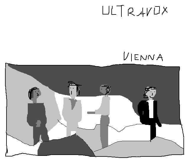 song vienna ultravox
