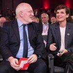 Image for the Tweet beginning: Gemeinsam für ein soziales Europa!
