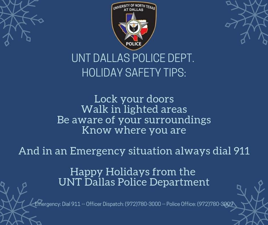 UNT Dallas Police Department (@UNTDallasPD) | Twitter