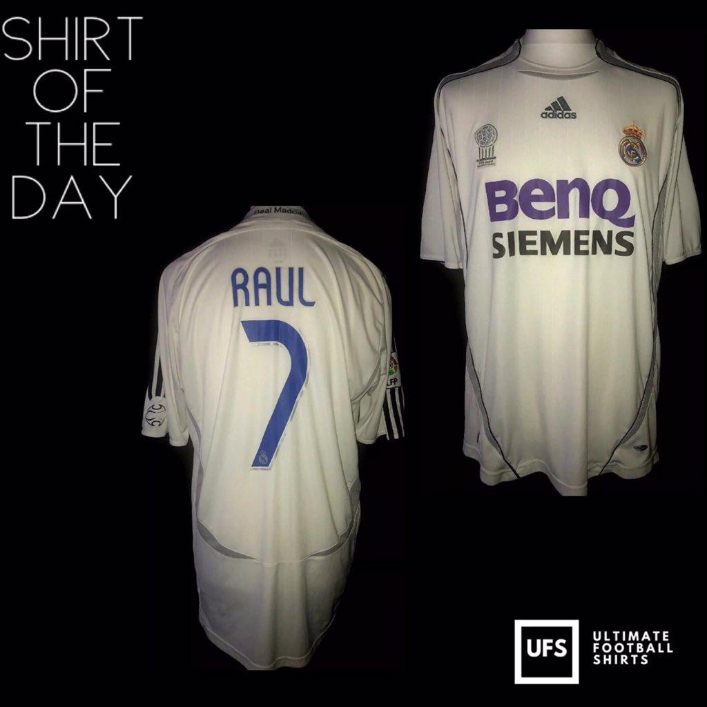 b47a33999 Ultimate Football Shirts on Twitter