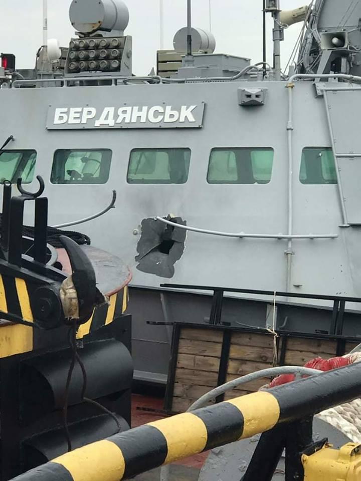 Россия добавила к конфликту в Украине новое измерение, - зампостпреда Польши в ООН Левицкий - Цензор.НЕТ 1238