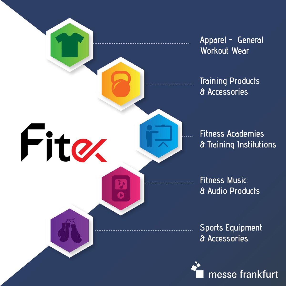 fitex2019 hashtag on Twitter