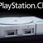 Image for the Tweet beginning: PlayStation Classic w całej okazałości