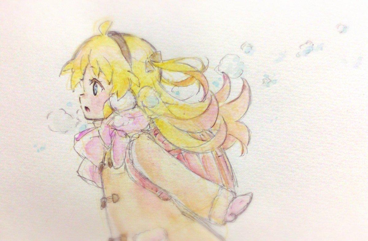 とてとて(・ω・*))))