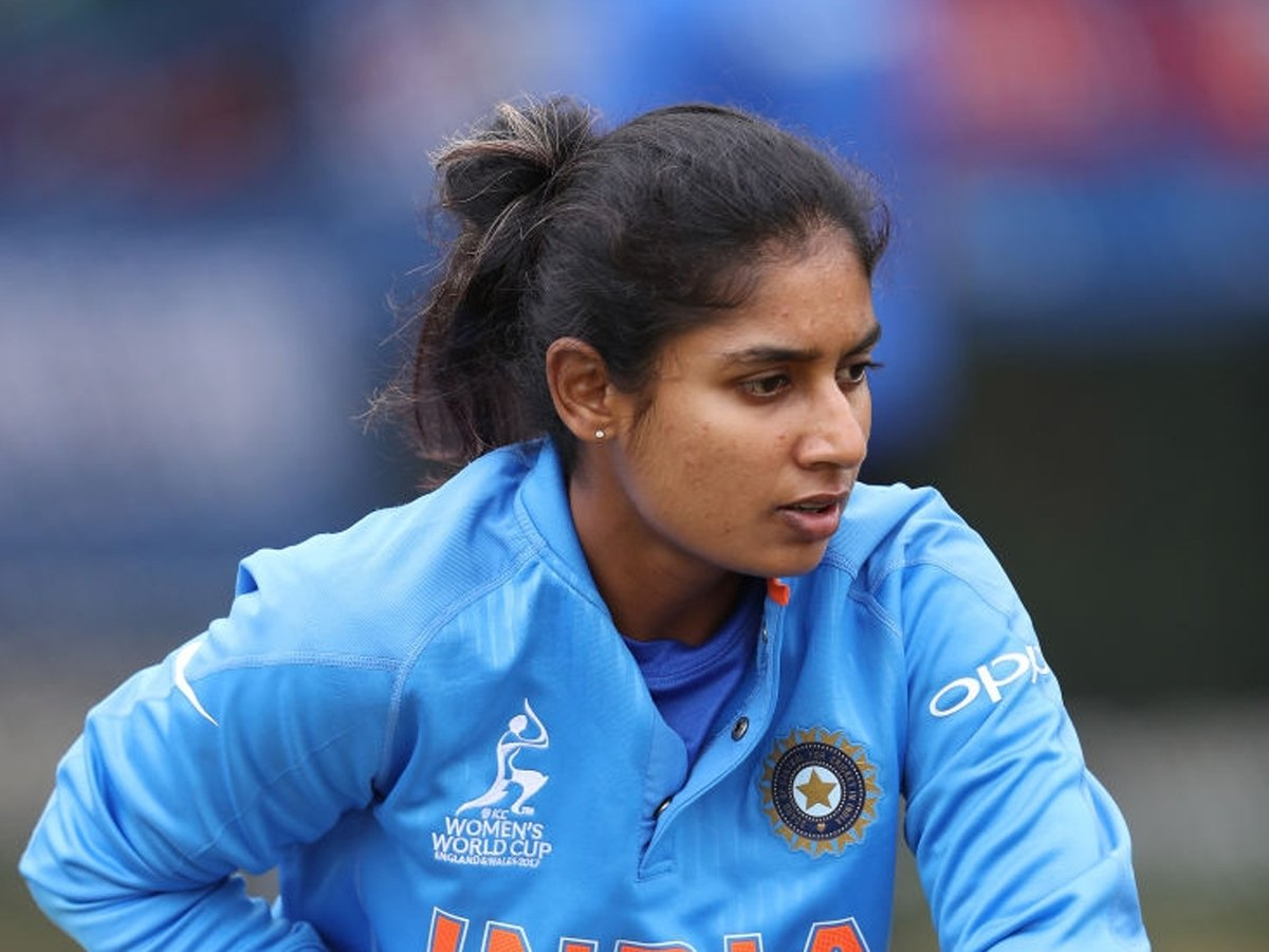 #WT20  Coach Ramesh Powar humiliated me at World T20, says @M_Raj03  READ: https://t.co/uFVmhakqZg