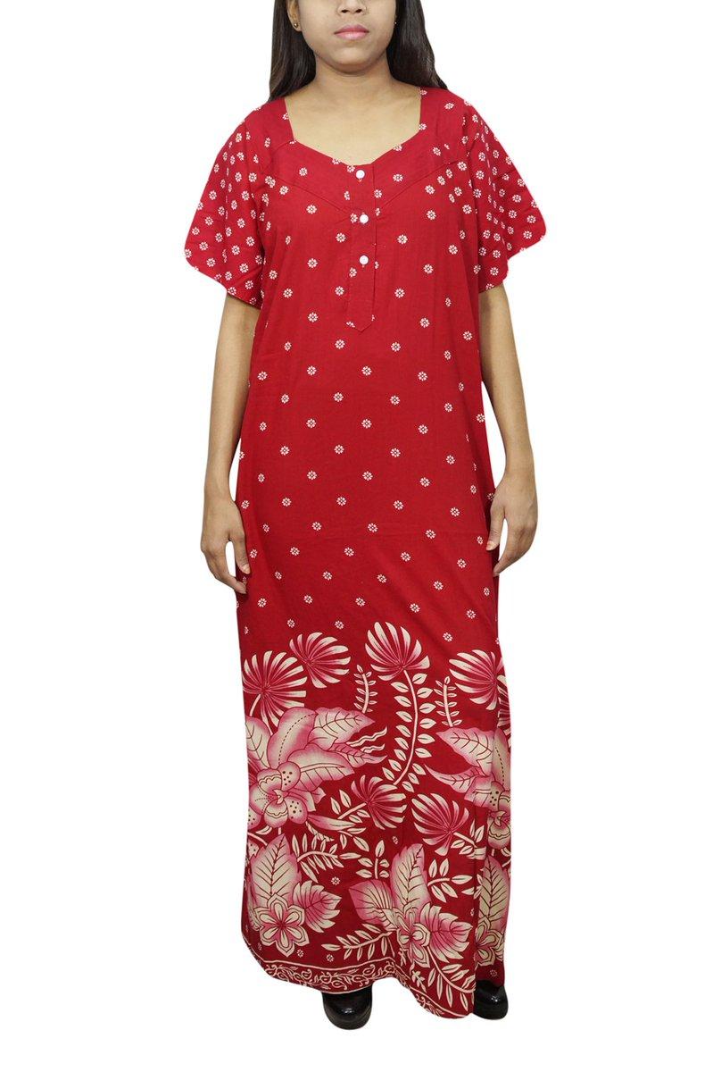Cotton Nightwear Long Women Nightgown  cottonnighty  sleepwear  maxidress  nightgown  https   www.flipkart.com search q indiatrendzs+nightdress otracker  ... bdbebba52