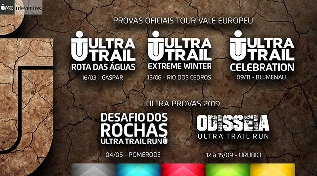 Calendario Ultratrail.Adventuremag On Twitter Calendario Uteventos 2019