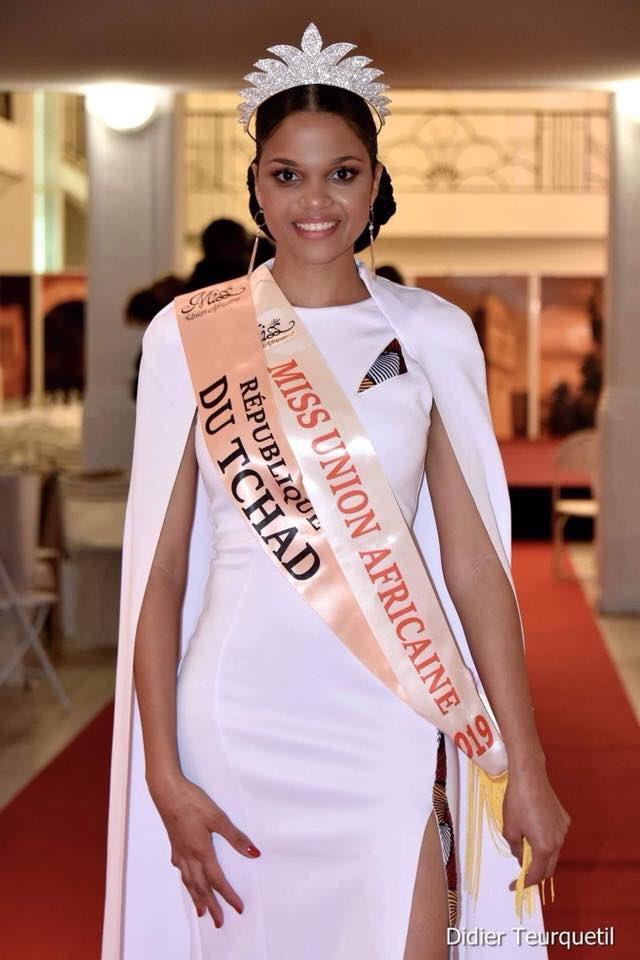 """Résultat de recherche d'images pour """"miss union africaine 2019"""""""