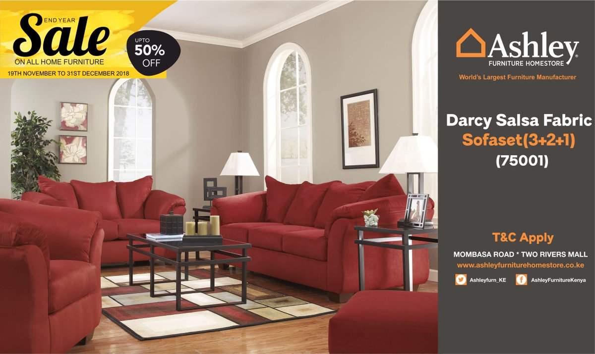 Ashley furniture homestore kenya