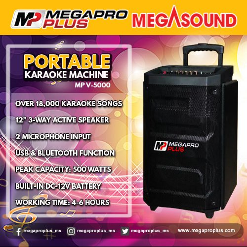PortableKaraoke tagged Tweets and Download Twitter MP4