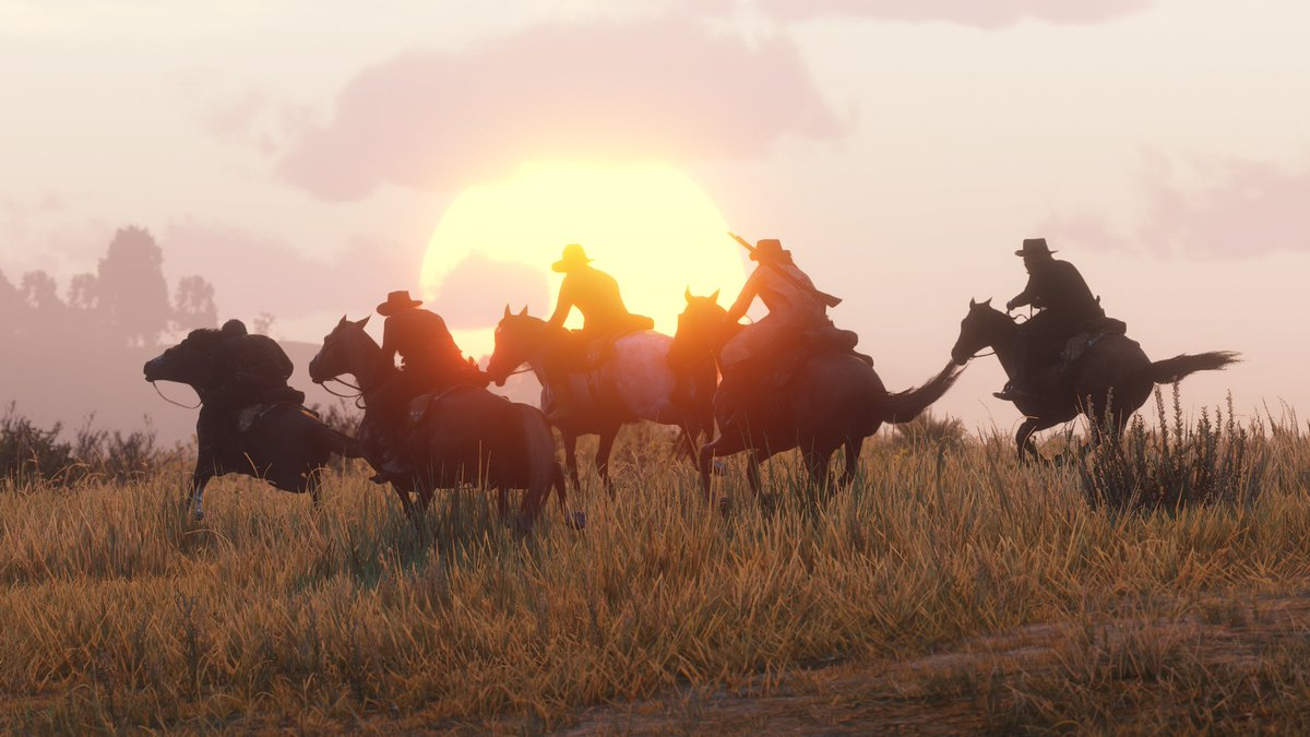 Red Dead Online Beta Launch Early access starts today. Details: rsg.ms/d3fac22