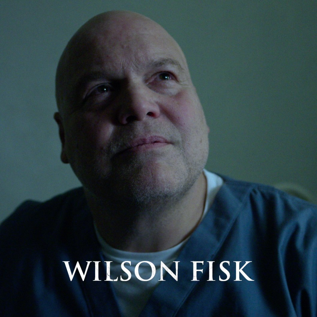 Can't say that you don't deserve it, Fisk.