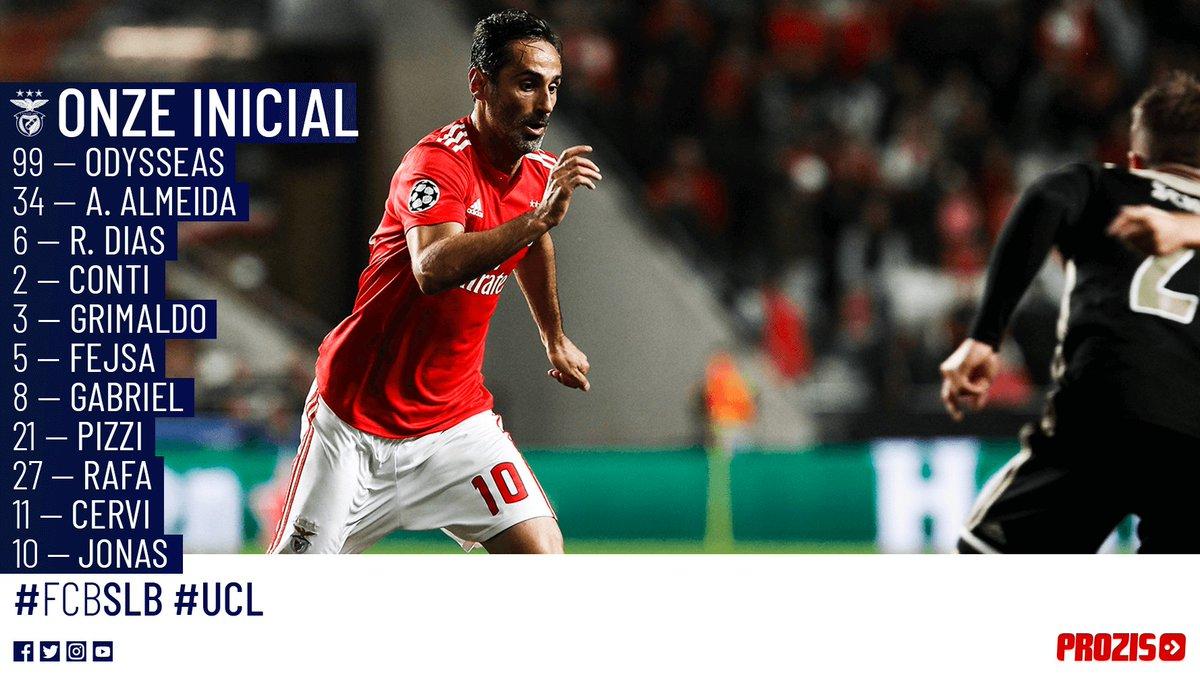 [Liga dos Campeões] Grupo E - 5.ª jornada: Bayern Munique vs. Benfica DtB9FzoXQAInQBP