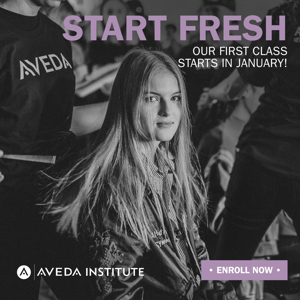 Aveda Institute On Twitter Learn How Avedainstitute Can Help You