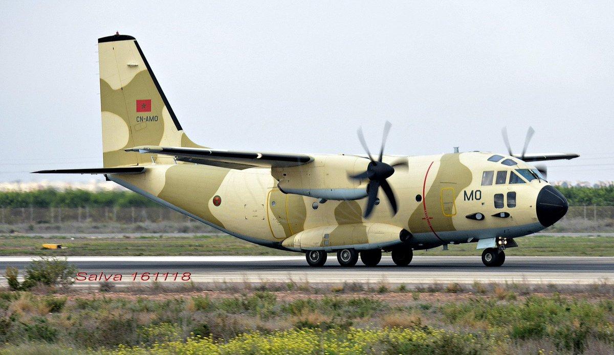 FRA: Photos d'avions de transport - Page 36 DtBE8szV4AE4iNh