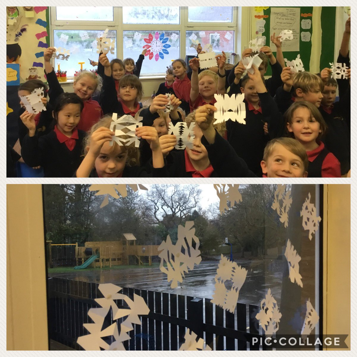 test Twitter Media - Winter has officially arrived in year 2! ❄️ #gorseyart https://t.co/3AzxFQAqGW
