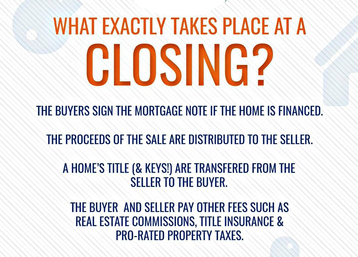 Image result for closing day realtor
