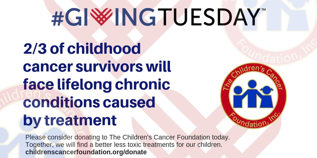 41ac809f444 ChildrensCancerFdn ( CCFtoday)