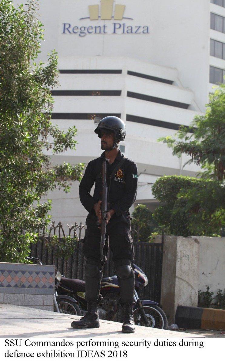 SSU Sindh Police on Twitter: