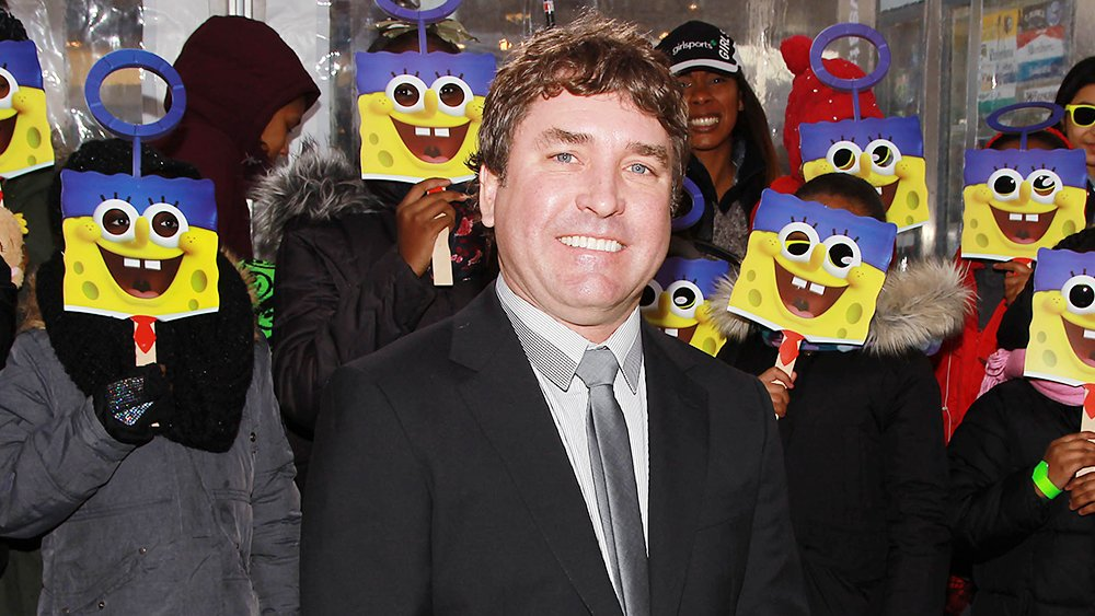 #SpongeBob Squarepants creator Stephen Hillenburg dies at 57 https://t.co/Q58TRnhYoS