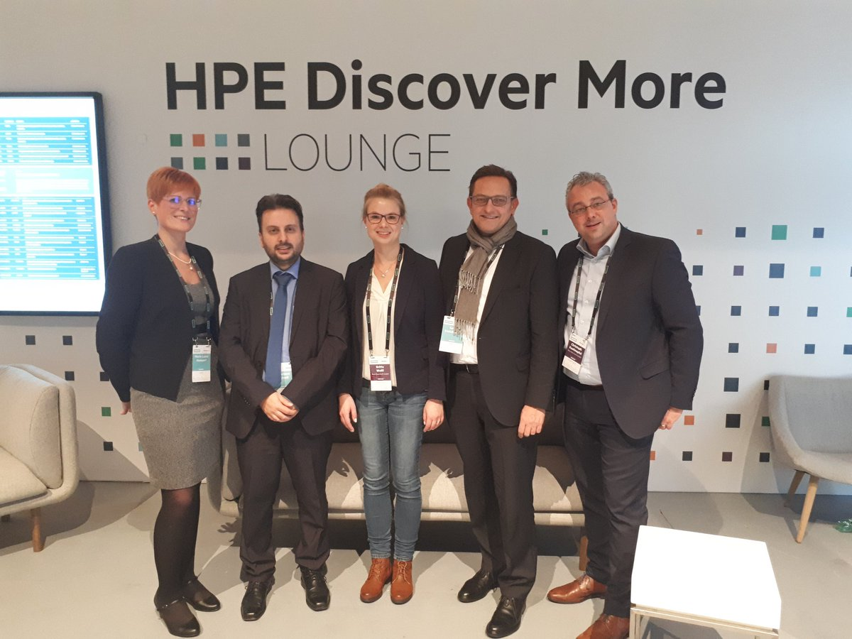 Gerry Steinberger On Twitter Hpe Buro Buro Goch Are Aligned At