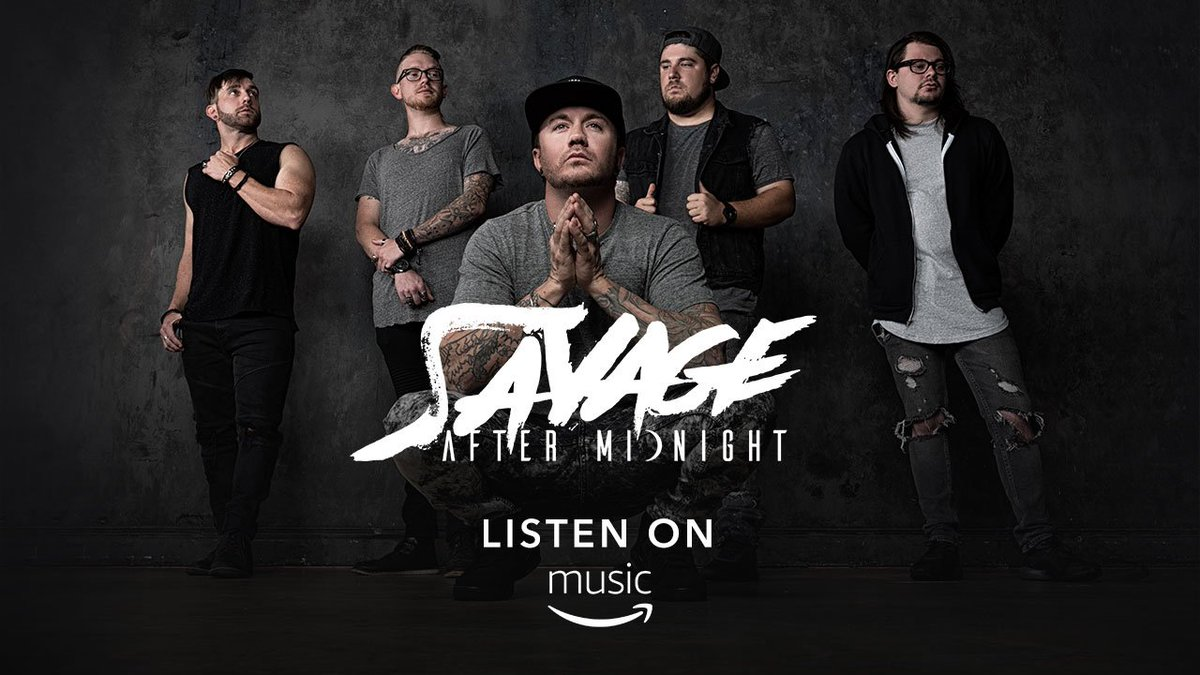 Savage After Midnight On Twitter Our New Song 10 Feet Tall Is Now Out Everywhere Listen On Amazonmusic Https T Co Wszadi7mv3