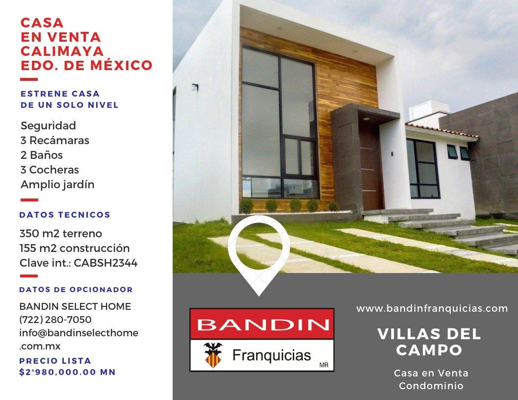 Bandin Franquicias on Twitter: \