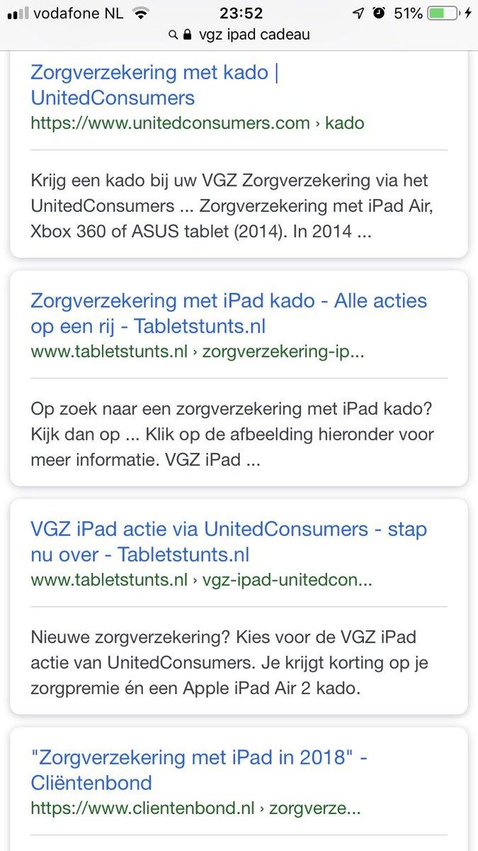 Arno Rutte On Twitter Welke Foute Zorgbaas Verzint Dit