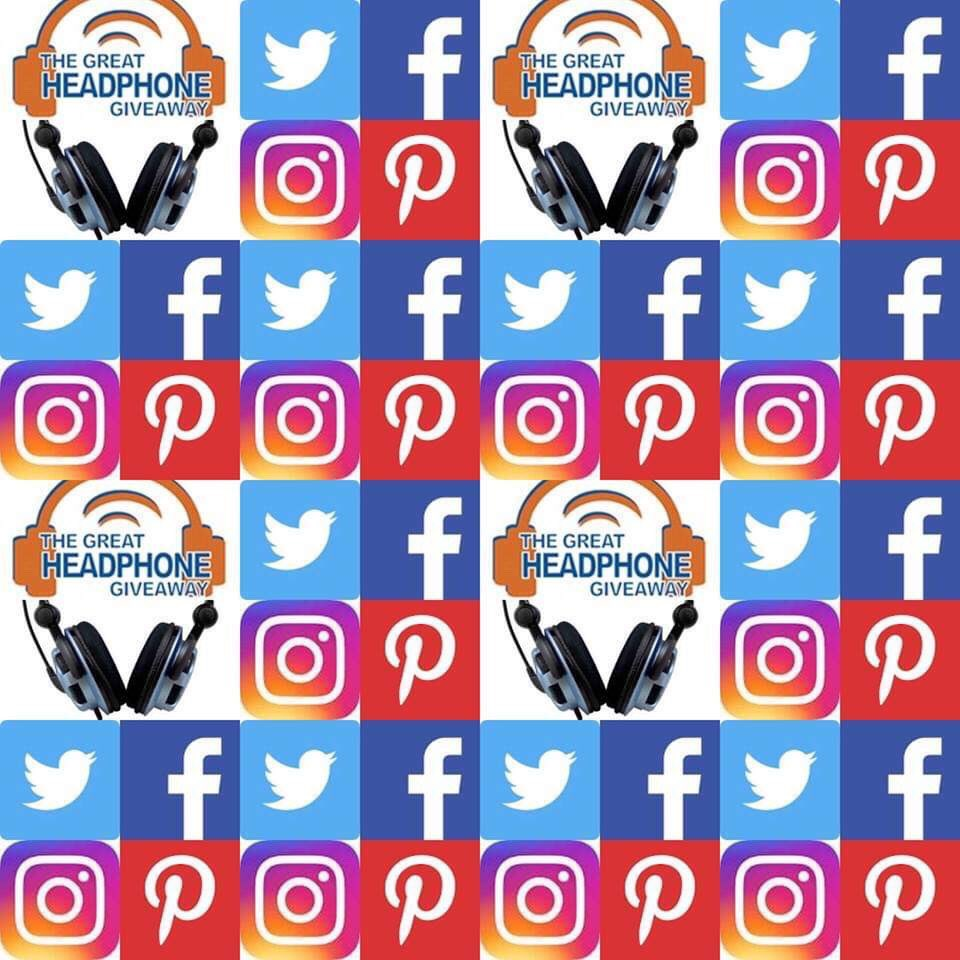 Looking for the latest news and chance to win free #headphones?  Follow us on social media ,read our latest blog and stay updated!😀🎧💻 Call  866 926 1669 https://t.co/ZltaYuP212 #headsets  #earbuds #testing #library #literacy #ELL #school #STEMDirector #curriculumdirector https://t.co/2dXLCsskD2