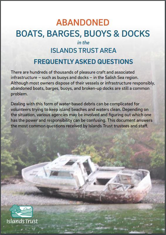 Islands Trust on Twitter: