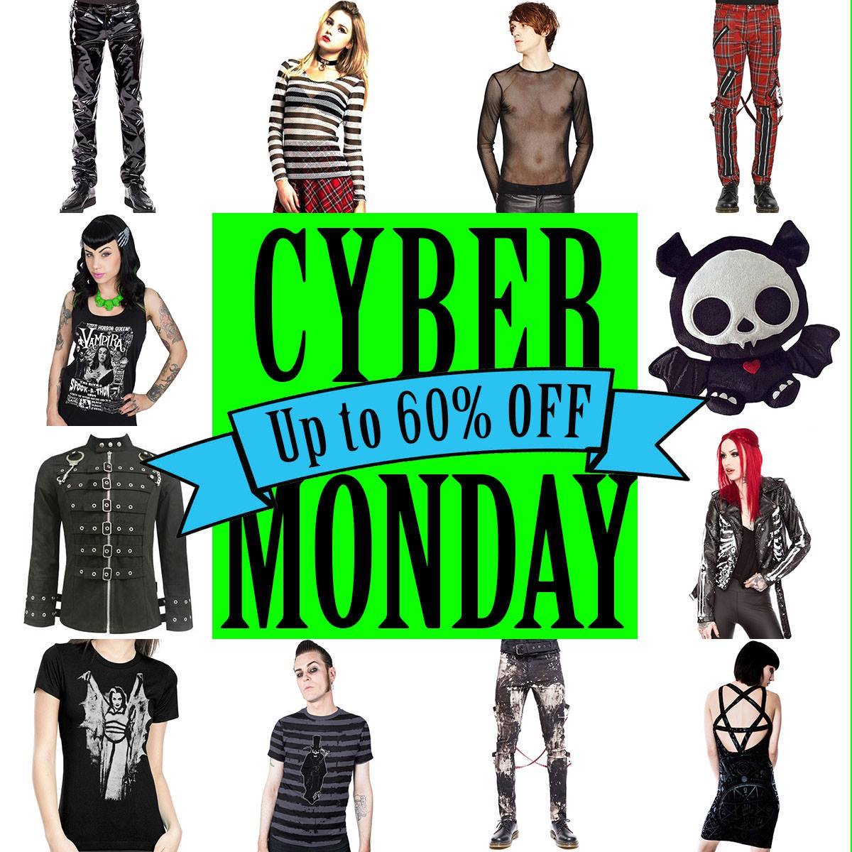 Over 400 Best Ing Items 30 60 Off Including All From Tripp Nyc Killstar Y Threads More Goth Trip Vampirefreaks