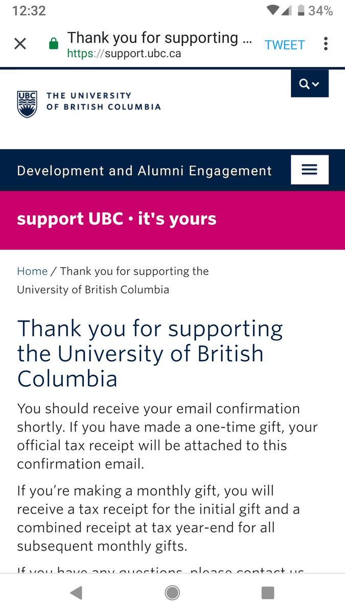 UBC Journalism on Twitter: